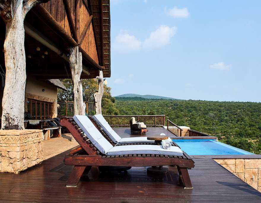 Phumelelo lodge_terrace